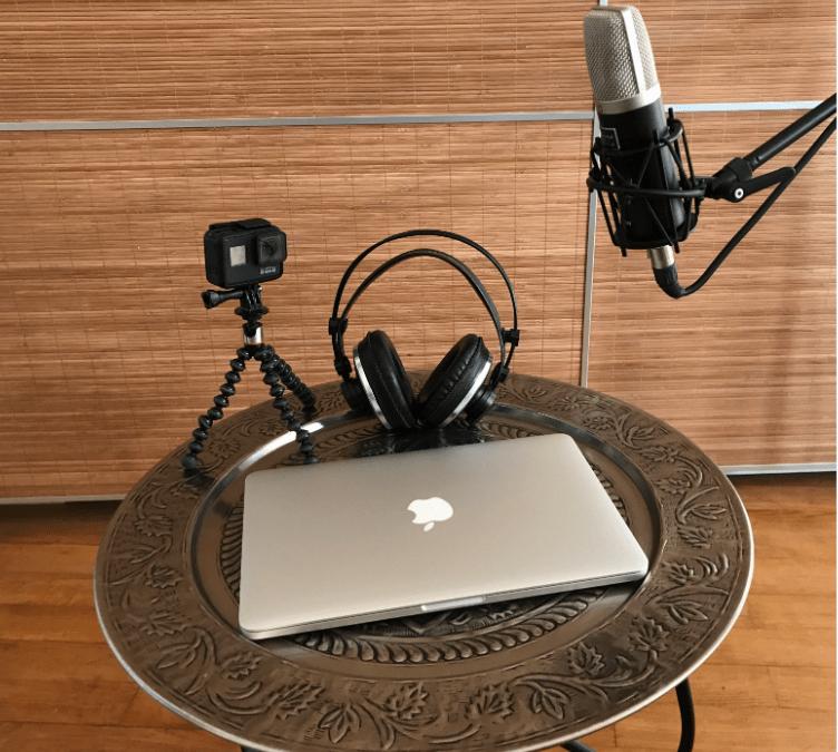 Ab sofort Online Vocal Coaching möglich!